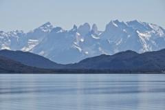 Massif du Paine