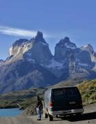 Tour Torres del Paine