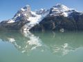 Paine - Rio Serrano - Glaciares - Estancia Perales - Paine