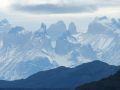 Cuernos del Torres del Paine
