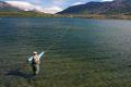 Pesca en Estancia Perales