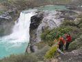 Salto Grande - Torres del Paine